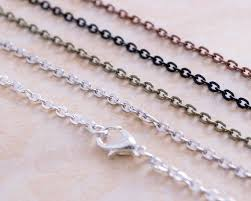 jewelry making necklace chains images Jewelry jpg