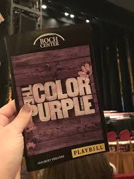 the color purple bwaycolorpurple twitter