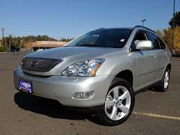 lexus rx 2004 used 2004 lexus rx 330 for sale in eugene oregon by summers car