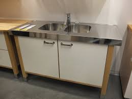 kitchen sink furniture ikea kitchen sink cabinet sektion base f domsjö 2 bowl white