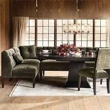 leighton dining room set leighton 54 round pedestal dining table in black arhaus devon