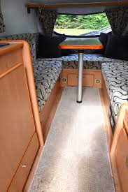 go pod 2 berth lightweight caravan micro touring caravan as new