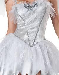bloodless bride zombie wedding dress gown dead