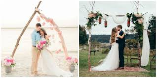 How To Decorate A Wedding Arch Wedding Decorations Your Ultimate Guide To Styling A Beautiful Day