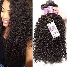 free hair extensions curly hair weave 3 bundles