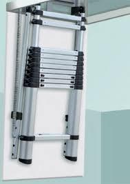 telesteps attic loft ladder