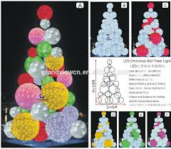 Spiral Lighted Christmas Trees Outdoor by Outdoor Lighted Trees Outdoor Lighted Trees Suppliers And
