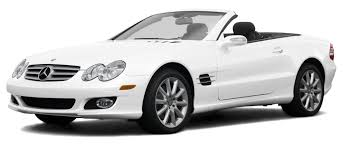 amazon com 2008 mercedes benz sl600 reviews images and specs