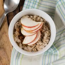 blogue de cuisine gruau d orge façon croustade aux pommes cuisine blogue