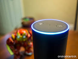 amazon black friday calendar amazon echo review the sequel android central