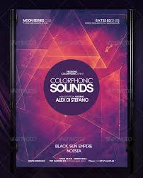 music flyer template black piano music flyer music flyer