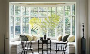 bay window curtain rod ceiling mount all about house design easy