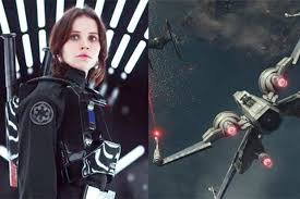 rogue one a star wars story movie title explained does this star