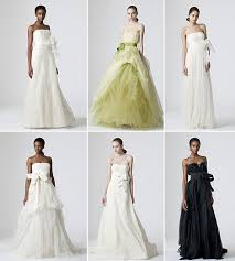vera wang wedding dresses 2010 vera wang bridal collection 2010 stylefrizz photo gallery