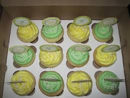 silly gilly desserts baby shower cupcakes