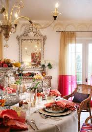 Moroccan Party Decorations Colorful Moroccan Inspired Dinner Party With Recipes