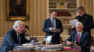 Oval Office Over The Years by White House Turmoil Rankles Washington More Than Trump Cnnpolitics