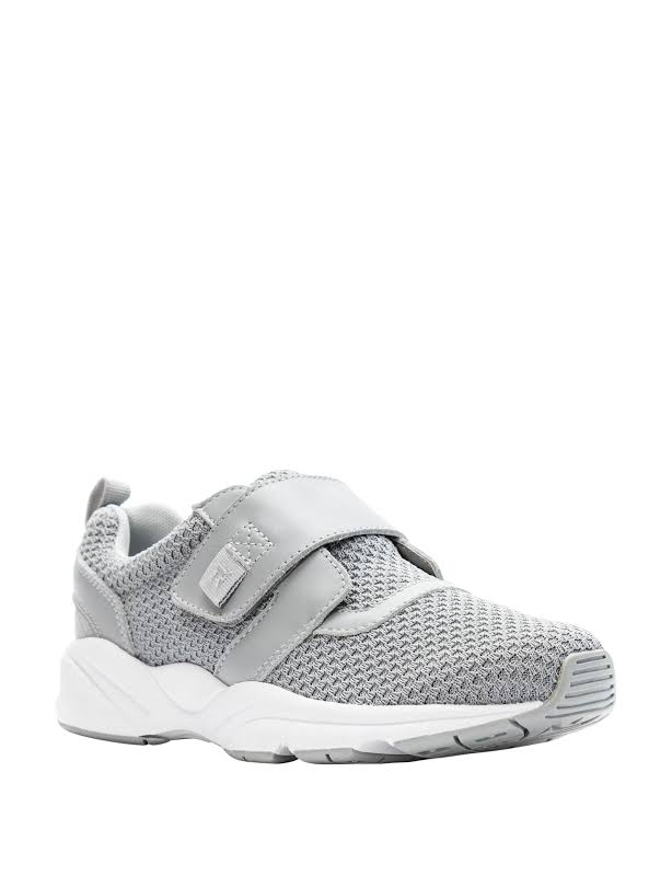 Propet Stability X Hook and Loop Sneaker, Adult,