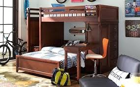 Bunk Bed With Desk And Dresser Cool Bunk Beds With Desk Bunk Bed Desk Dresser Combo Best Loft