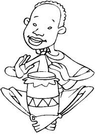 music coloring pages color book