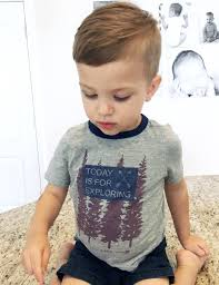 haircuts for 3 year old boys haircuts for 3 year olds the best haircut of 2018