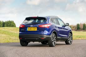 nissan qashqai nearly new new nissan qashqai 1 2 dig t tekna 5dr petrol hatchback for sale