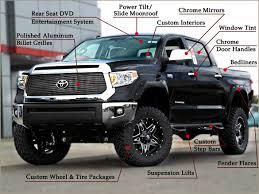 lifted toyota pickup custom toyota tundra trucks near raleigh and durham nc