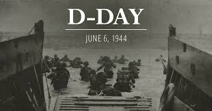 on this day in history history conflicts the d day landings in normandy