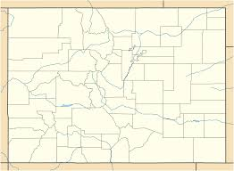 Ski Resorts In Colorado Map by Copper Mountain Colorado Wikipedia