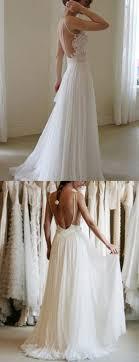 low back wedding dresses best 25 open back wedding dress ideas on lace wedding