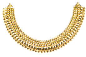 necklace design images Thanmay n 0825 13 kerala design gold necklace png