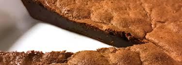 cuisine sans farine le gâteau chocolat sans farine de hermé