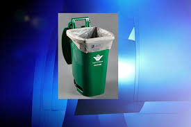 garbage collection kitchener these numbers aren t trash green bin use up 120 a year after