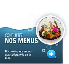 cours de cuisine calais le grand bleu restaurant à calais cuisine créative