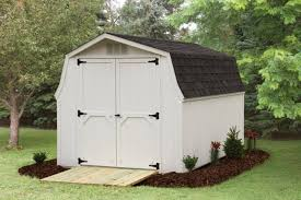 Backyard Wood Sheds by Wood Sheds Storage Sheds With An Old Fashioned Look
