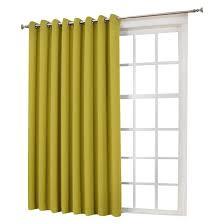 seymour extra wide room darkening curtain panel 100