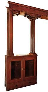 carved wood room divider die besten 20 victorian room divider ideen auf pinterest