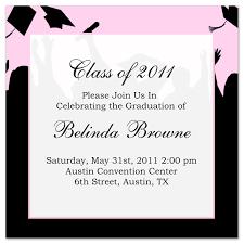 graduation invitations template choice image invitation design ideas