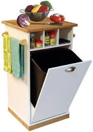 kitchen island trash bin inactivated 2nd batch bug157609 mobile kitchen island trash bin w 3