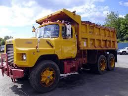 mack dump truck 1990 mack dm690sx tandem axle dump truck for sale by arthur trovei