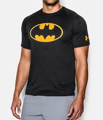 men u0027s armour alter ego batman core shirt armour
