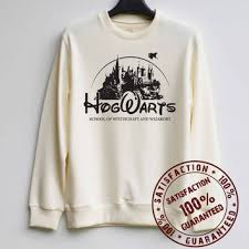 hogwarts alumni tshirt shop harry potter alumni sweatshirt on wanelo