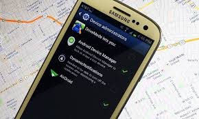 find my android phone on the computer how to use android device manager to find wipe lock your