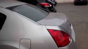 2010 nissan altima car review youtube