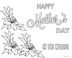 happy mothers day coloring page source grandma pages colouring