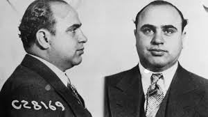 Al Capone Coloring Pages Baby 8 Things You Should About Al Capone History Lists