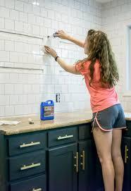 caulking kitchen backsplash glamorous 25 caulking kitchen backsplash decorating design of