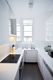 what color to paint a small kitchen with white cabinets you ll these kitchen color ideas for small kitchens