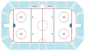 stadium floor plans seating chart template