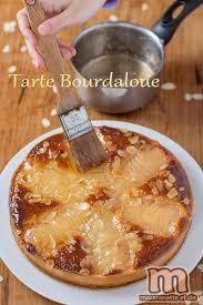 hervé cuisine tarte tatin tarte bourdaloue macaronette et cie